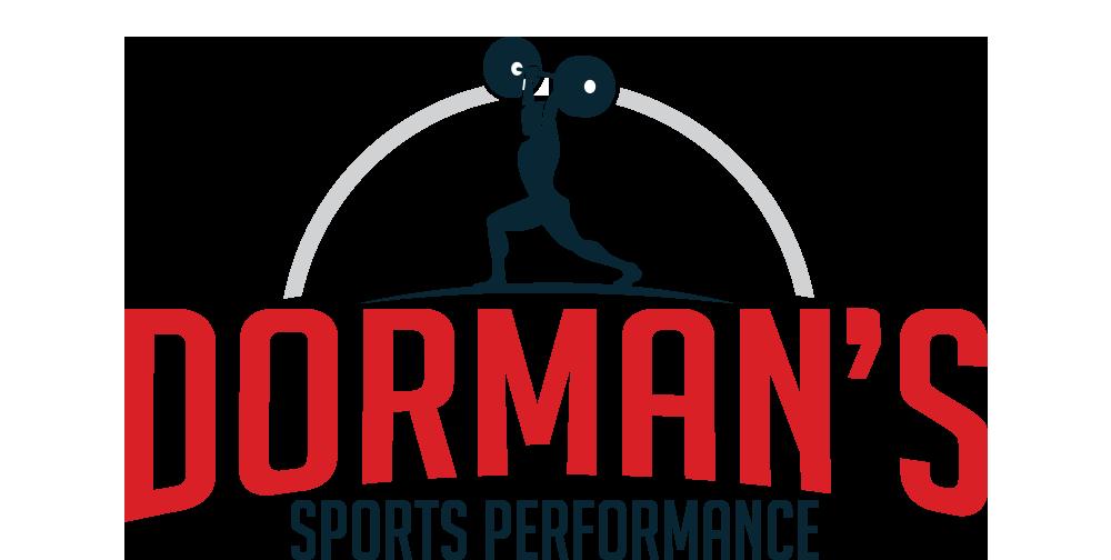 Dorman's Logo