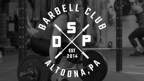 DSP Barbell Club